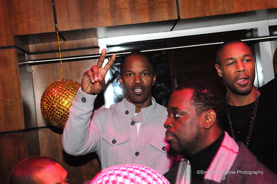Park @ Fourteenth (Keri Hilson, Secret Society, Jamie Foxx)