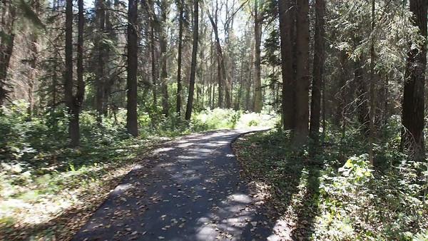 Park Trails video