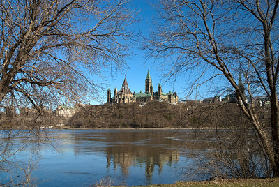 Library of Parliament, Parliament Hill
