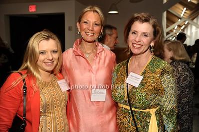 Aleksandra Kardwell,Gayle Tudisco, Alexis Mayer photo by Rob Rich/SocietyAllure.com © 2015 robwayne1@aol.com 516-676-3939