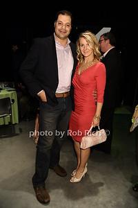 Stefan Amraly, Sandra Sadowski photo by Rob Rich/SocietyAllure.com © 2015 robwayne1@aol.com 516-676-3939