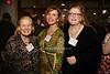 Joan Tripp, Alexis Mayer, Laura Wynn
