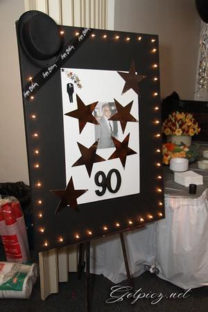 CURLY 90TH BIRTHDAY (7)