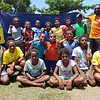 November 2018: SKILLZ PNG Coaches facilitate their first SKILLZ Malaria and Relationship SKILLZ interventions in Port Moresby, Papua New Guinea. All photos courtesy of YWCA of Papua New Guinea Facebook page.