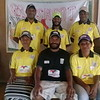 February 2019: SSDA SKILLZ Coaches facilitate a refresher training in the Highlands of Papua New Guinea.