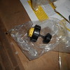Yugo / Fiat Brake fluid cap.  New