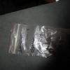 Yugo Center console screws