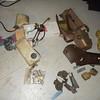 Strada parts