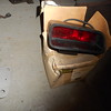 3rd brake light  New