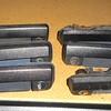 Yugo door latch collection