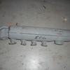 NSU 1200C Exhaust heat exchanger. NOS