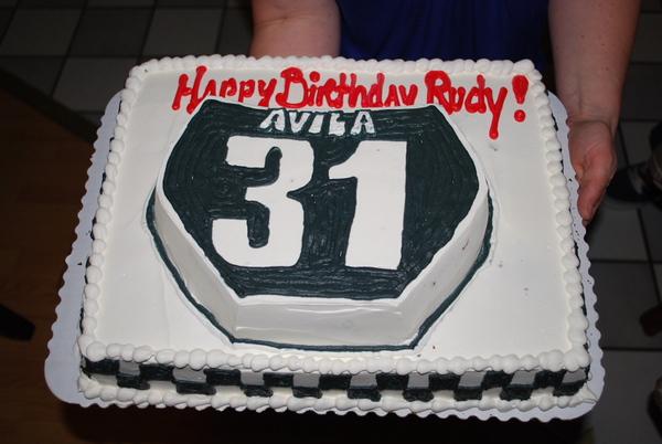 Party Rudy