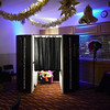 Our new party photo booth!!!