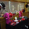 We can provide a selection of fun props for your guests to dress up!