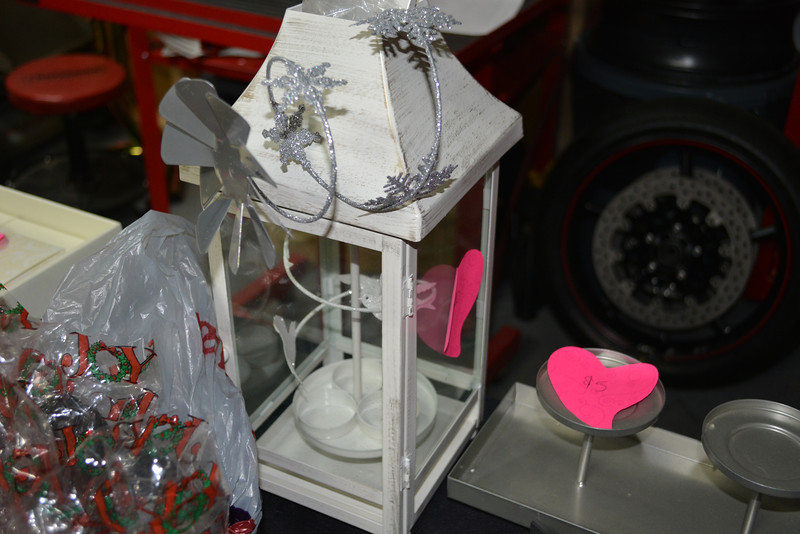 Changing Seasons Lantern $40 (Retails $85)
