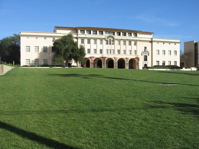 CalTech <br /> Caltech, Pasadena