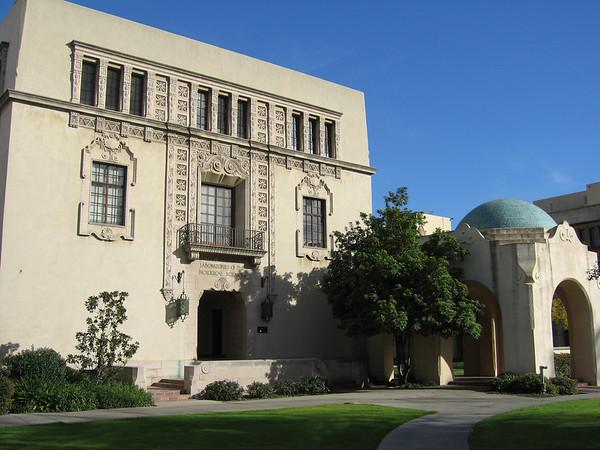 Cal Tech  blog.kevitivity.com