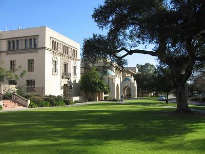 CalTech  Caltech, Pasadena