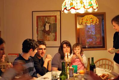 Passover 2009