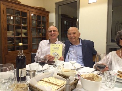 Passover 2015 Israel
