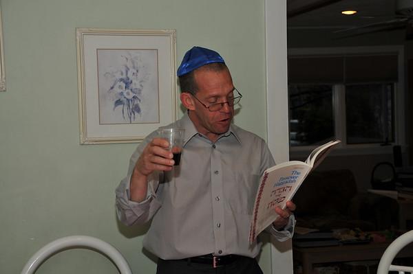 Passover Boston 2011