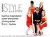 Erin L. Hubbs video<br /> Charlotte Style Magazine Erin L. Hubbs