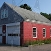 Former West Barnstable, Ma. firehouse
