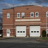 Former East Hartford, Ct quarters of Engine 5. This firehouse was originally a 1 story firehouse. Engine 5 moved to a new firehouse on 12/12/11. This building was torn down 12/19.