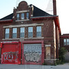 Former Detroit, MI firehouse