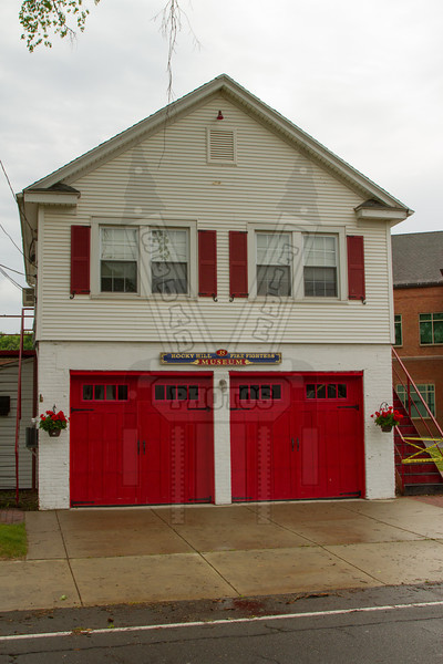 Former Rocky Hill, Ct Station 1