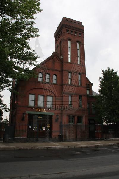Former Springfield, Ma Station 10