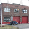 Former Hartford, Ct Station 6. Engine 6 was disbanded. This building is now used as a mens shelter.