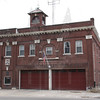Hudson, Ma. former fire headquarters