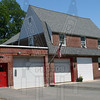 Former Blue Hills FD (Bloomfield, Ct) Station 3. This was torn down late 2011 to make room for a new firehouse.