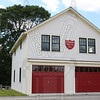 Former Colchester, Ct firehouse