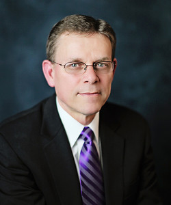 Pastor Ray Duck