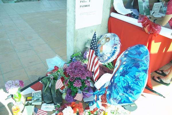 Pat Tillman Memorial