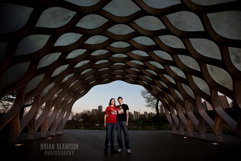 Photo by: Brian Slawson Photography