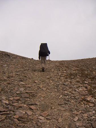 Patagonia People
