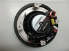 """Custom made speaker adapter rings  from  <a href=""""http://www.car-speaker-adapters.com""""> Car-Speaker-Adapters.com</a>   test fitted to speaker"""