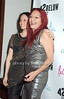 Lucy Liu, Patricia Fields<br />  photo by Rob Rich © 2009 robwayne1@aol.com 516-676-3939