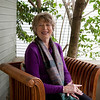 Cindy Chew<br /> 1/29/14<br /> Patricia Hollowell, who was diagnosed with melanoma in 2012, has seen her tumors go down since undergoing immunotherapy treatment at UCSF.