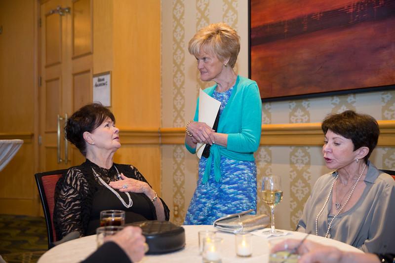 Patricia Sullivan Benefit Dinner