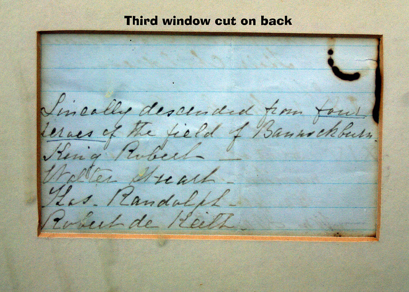 Window cut #3