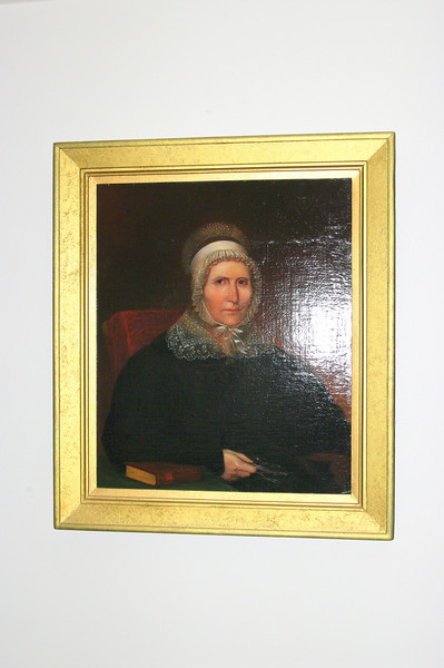 Anne Carrington Cabell  (1760 to 1826)  wife of William Cabell III ( 1759  to 1822 ).  Their daughter,  Elvira Ann Cabell .. Birth: 10 Sept 1783 in Williamsburg, VA, Death: 22 Oct 1858,  .. married Patrick Henry Jr. in 1804. Their only child ( Patrick Henry Jr. died in Sept. 1804 .just five weeks before she was born) was  Elvira Cabell Henry ( b: 27 Sep 1804 in Union Hill, Buckingham Co. VA.) she married  Elvira Ann Cabell Henry, the widow of Patrick Henry Jr.  married  James  Bruce (b: 20 March 1763  d. 1837) on 20 Apr 1814.