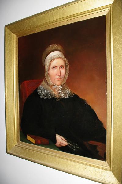 Anne Carrington Cabell
