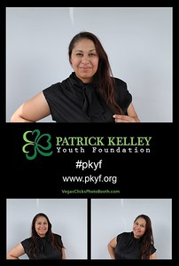 Patrick Kelley Youth Foundation 2018