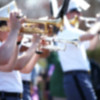 Marching Band Trumpet