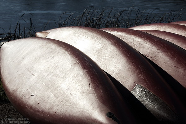 Herrick Canoes