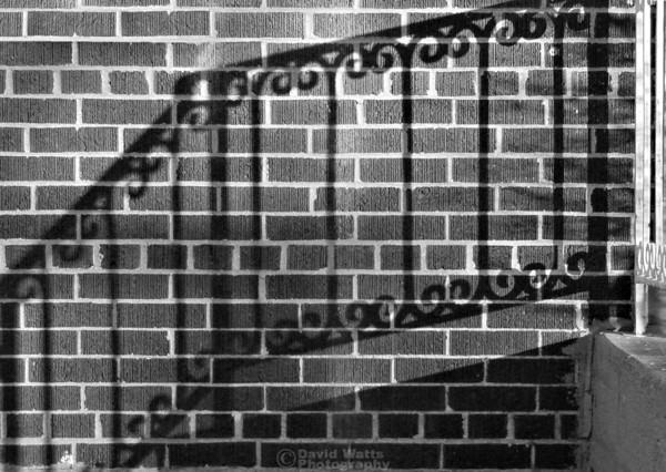 Shadows and Rails